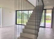 Alquiler casa moderna
