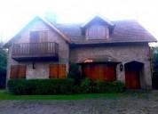 alquiler de excelente casa en village c c 3 dormitorios