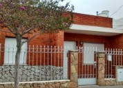 Alquiler casa 2d c patio barrio pacifico