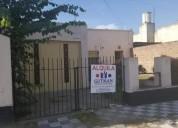 En alquiler santa margarita 2 dormitorios, contactarse.