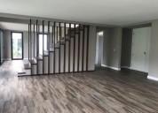 casa en alquiler 4 amb 3 dor 850 m2 250 m2.