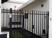 Casa en alquiler en villa libertad 10000 2 dormitorios. contactarse.