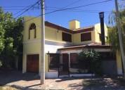 alquiler casa de 3 4 dormitorios con garage