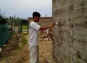 Empresa construccion pintura