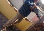 Albañil hago trabajos de albanileria en mendoza