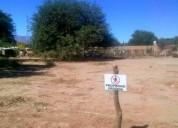 Vendo excelente terreno en pueblo san carlos