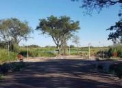 Terreno en venta 316 m2 brisas del norte