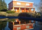 Casa quinta en venta 2400 m2