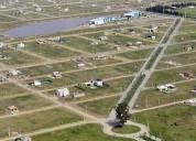 Terreno en venta 320 m2