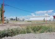 Vende cipolletti parque industrial.
