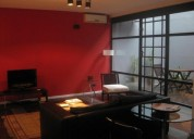 Amplio 2 ambientes con patio 1 dormitorios