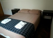 Excelente departamento temporario maipu 1 dormitorios