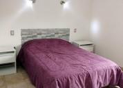 Departamento en macrocentro 2 dormitorios