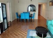alquiler temporario semi piso 3 ambientes