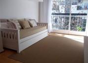 1 ambiente amplio balcon palermo 1 dormitorios