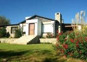 Alquiler excelente casa tafi del valle 4 dormitorios