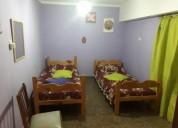 Alquilo excelente casa en tandil hasta 7 personas 2 dormitorios