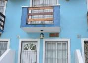 Alquiler excelente duplex santa teresita 2 dormitorios