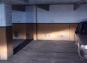 Excelente cochera en venta 15 m2 15 m2