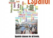 Spanish classes for all levels - clases de español