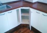 Carpinteria a medida muebles de cocina vestidores