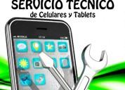 Service tecnico de celulares y tablets