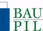 Oportunidad de inversión-plan bauen pilay-negociab