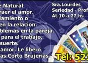 Tarot del amor (011)5219 8809