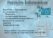 Servicios de informÁtica en general