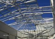 Carza techos y cerramientos