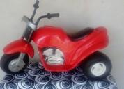 Ezeiza, vendo moto eléctrica para niños