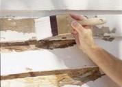 Servicio de pintura  servicio integral de pintura