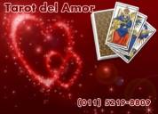 Tarot y videncia personalizado (011) 5219-8809
