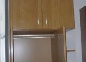 Placares muebles de cocina a medida