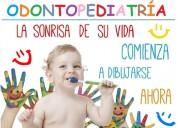 Odontopediatria expertos odontología infantil