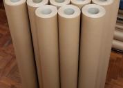 Papel misionero para moldes molderia textil