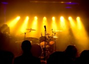 Se busca baterista para banda de metal