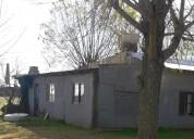 Campo en venta 2,65 hectáreas en coronel brandsen
