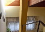 Ph en venta 5 amb 4 dor 172 m2 cub magnifico ph en lo mejor de san jose 4 dormitorios