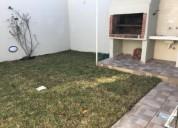 Ph de 2 ambientes a estrenar con patio y parrilla 2 dormitorios