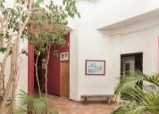 Elegante piso en primera planta al frente c bcon en san cristobal 10 dormitorios