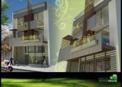 Exclusivo ph 2 amb en duplex c jardin s expensas cat premium 1 dormitorios