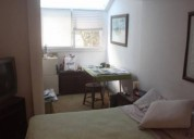 Depto tipo casa de 4 ambientes en venta en nunez 3 dormitorios