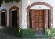 Departamento tipo casa en venta en caseros 2 dormitorios