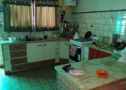 Casa san cayetano lujan 2 dormitorios