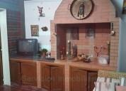 Casa 3 dormitorio cdad del milagro venta en salta