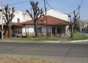 Casa en venta en quilmes oeste 2 dormitorios