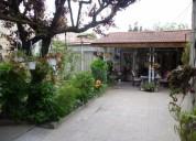 Venta casa 5 amb con fondo y local grande ramos mejia 3 dormitorios