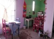 Venta de casa en barrio san juan bautista 1 dormitorios