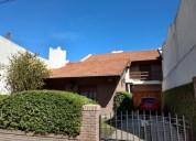 Casa en venta 5 amb 4 dor 484 m2 242 m2 cub chalet de 3 4 dormitorios en venta con piscina en bahía